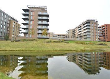Thumbnail 2 bed flat to rent in Merlin Court, Saundby Lane, Kidbrooke