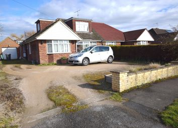 Thumbnail 4 bed property for sale in St. Michaels Avenue, Fairlands, Guildford