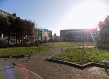 Thumbnail 1 bed flat to rent in Dalby Square, Cliftonville, Margate