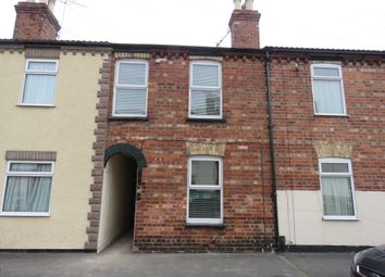 Thumbnail 3 bed terraced house to rent in Bargate, Lincoln