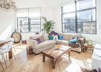 Thumbnail 2 bed flat to rent in Exchange Building, Commercial Street, Spitalfields