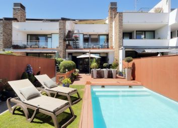 Thumbnail 2 bed town house for sale in Almancil, Almancil, Loulé