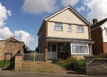 Thumbnail 3 bed detached house for sale in Cambridge, Cambridgeshire, United Kingdom