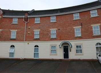 Thumbnail 2 bed flat for sale in Holland House Road, Walton-Le-Dale, Preston, Lancashire