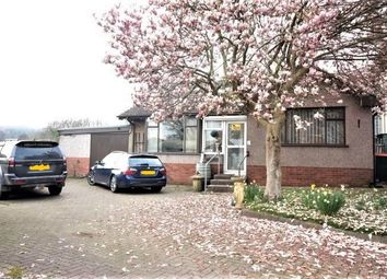 Thumbnail 2 bedroom detached house for sale in St. Johns Crescent, Rogerstone, Newport