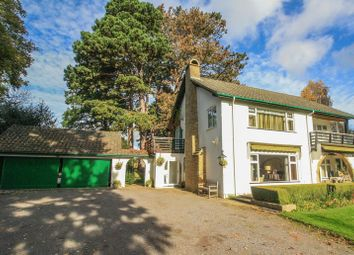 Thumbnail 4 bed detached house for sale in Beechwood Drive, Marlow