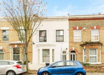 Thumbnail 3 bed terraced house for sale in Hinton Road, Herne Hill, London