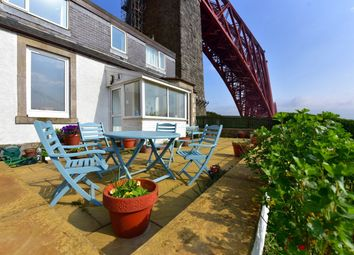 Thumbnail 4 bed semi-detached house for sale in Battery Road, North Queensferry, Inverkeithing