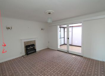 Thumbnail 2 bed bungalow for sale in Ashley Court, Hatfield