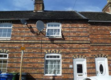 Thumbnail 2 bed terraced house to rent in School Street, Glascote, Tamworth, Staffordshire