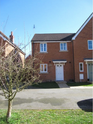 Thumbnail 3 bed semi-detached house to rent in Jennings Drift, Kesgrave, Ipswich