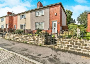 3 bed semi-detached house to rent in Redhill Avenue, Barnsley S70