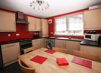 Thumbnail 2 bed flat for sale in Ardmaleish Road, Glasgow
