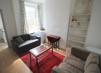 Thumbnail 4 bed terraced house to rent in Braeval Street, Roath, Cardiff