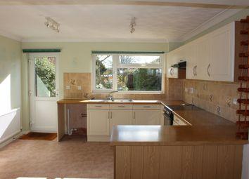 Thumbnail 3 bedroom terraced house for sale in Jopling Way, Hauxton, Cambridge
