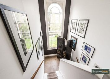 Thumbnail 3 bedroom flat for sale in Oxford Road, North Maide Vale