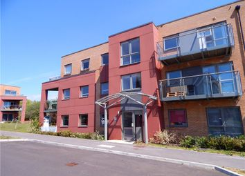 Thumbnail 2 bedroom flat for sale in Weavers Close, Eastbourne, East Sussex