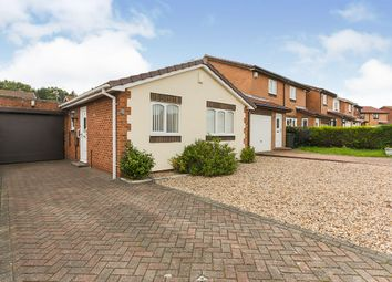 Thumbnail 2 bed bungalow for sale in Stamfordham Close, Wallsend, Tyne And Wear