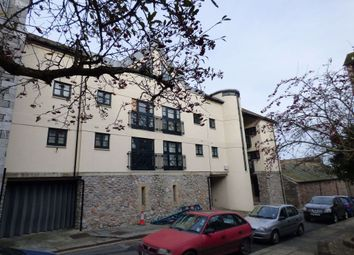 Thumbnail 1 bed flat to rent in Castle Street, Plymouth