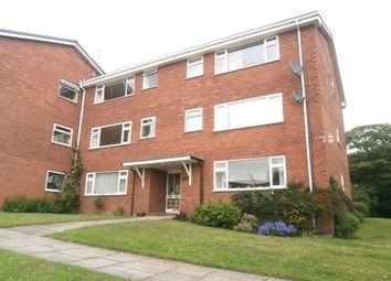 Thumbnail 2 bedroom flat to rent in Beech Farm Drive, Macclesfield