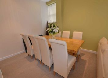 Thumbnail 2 bed flat for sale in High Street, South Milford, Leeds