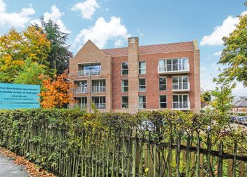 Thumbnail 1 bed flat for sale in Alderley Road, Wilmslow