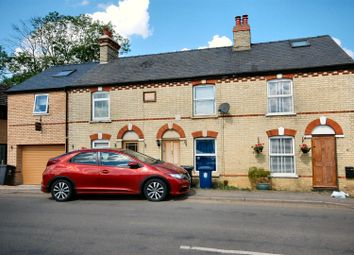 Thumbnail 2 bedroom terraced house to rent in Histon Road, Cottenham, Cambridge