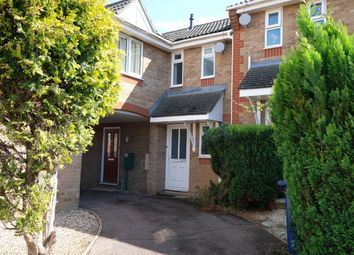 Thumbnail 1 bedroom terraced house to rent in Haslemere Close, Bury St Edmunds