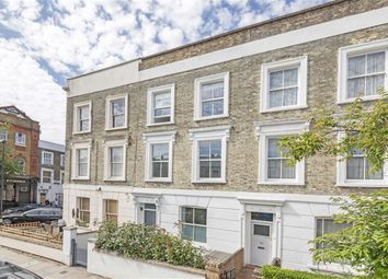 Thumbnail 4 bed property for sale in Eburne Road, London