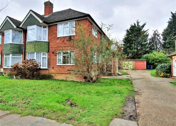2 bed maisonette for sale in Sterling Avenue, Edgware HA8