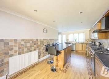 Thumbnail 5 bed semi-detached house for sale in Sussex Avenue, Harold Wood, Essex