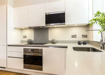 Thumbnail 1 bed flat for sale in Fraser Road, Greenford