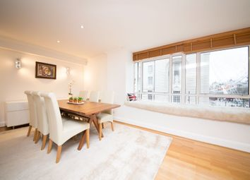 Thumbnail 3 bed flat to rent in North Block, 5 Chicheley Street, London
