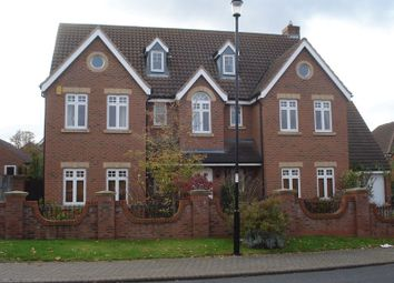 Thumbnail 6 bedroom detached house for sale in Eider Drive, Apley, Telford