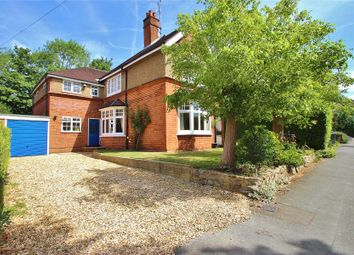 Thumbnail 5 bed semi-detached house for sale in Horsell, Surrey