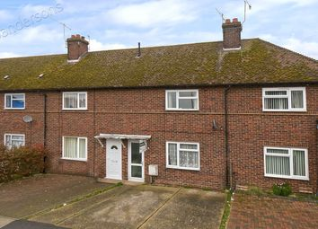 Thumbnail 2 bedroom terraced house for sale in Reed Avenue, Canterbury