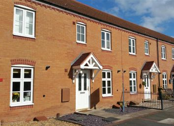 3 bed terraced house to rent in Chestnut Drive, Hagley, Stourbridge DY9