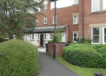 Thumbnail 1 bed flat for sale in Kielder Close, Killingworth, Newcastle Upon Tyne