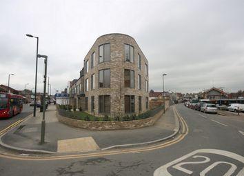 Thumbnail 1 bedroom flat to rent in East Barnet Road, New Barnet