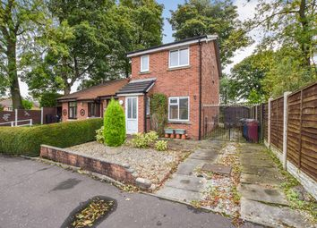 Thumbnail 2 bed semi-detached house for sale in Notre Dame Gardens, Blackburn