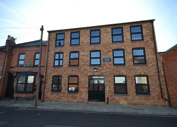 2 bed flat to rent in Dunster Street, Northampton NN1