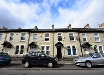 Thumbnail 3 bedroom terraced house for sale in Croyden Road, Fenham, Newcastle Upon Tyne