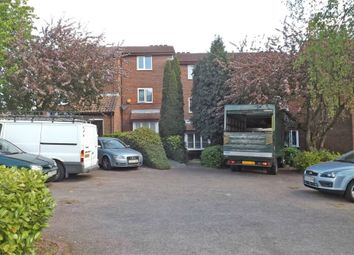 Thumbnail 1 bed flat for sale in Greenway Close, London