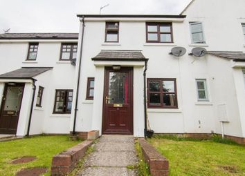 Thumbnail 2 bedroom terraced house for sale in Old Farmhouse Court, Llandogo, Monmouth