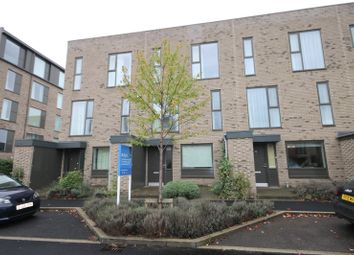 Thumbnail 3 bed terraced house to rent in Clay Farm Drive, Trumpington, Cambridge