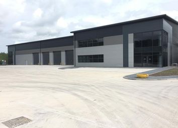 Thumbnail Light industrial to let in Unit 1 Orion Park, University Way, Crewe, Cheshire