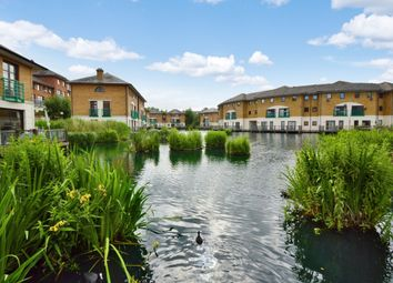 3 bed end terrace house for sale in Plover Way, London SE16