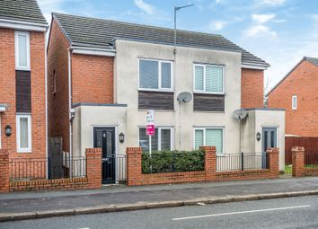 Thumbnail 2 bed semi-detached house for sale in Tunnel Road, Edge Hill, Liverpool