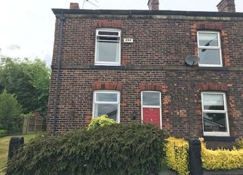 Thumbnail 2 bedroom terraced house for sale in Parr Lane, Bury