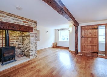 Thumbnail 3 bed cottage to rent in Goose Street, Beckington, Frome